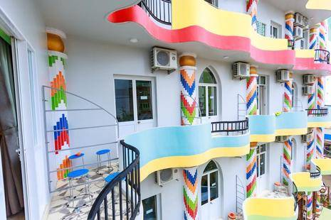 Boutique Hotel La Villa(Ex. Boutique Hotel Villa Lm)