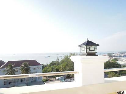 Gia Hotel (Ex.Lighthouse)