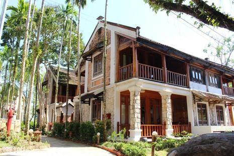 Phu Quoc Ancient Village Resort