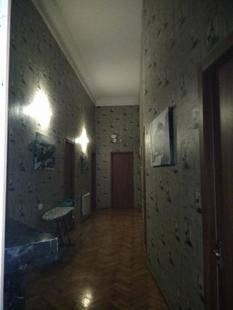 New Palace Agmashenebeli