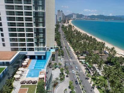 Vinpearl Condotel Beach Front Nha Trang