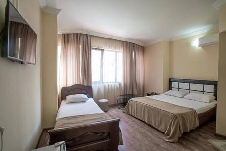 Dadiani Hotel