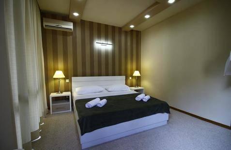 Sani Hotel