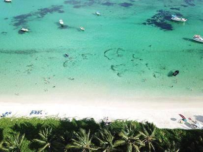 Shanaz Beachside Retreat