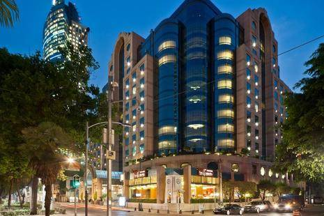 Marquis Reforma Hotel & Spa