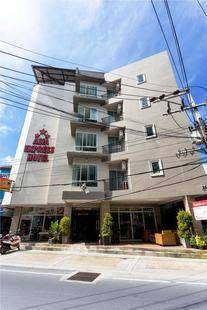 Asia Express Hotel