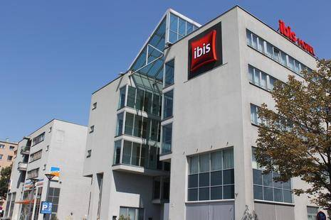 Ibis Linz Hotel
