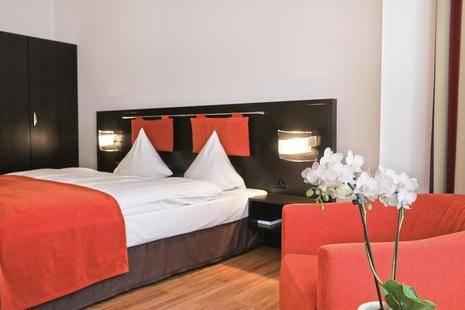 Sorell Hotel Tamina