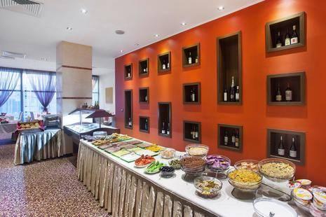 Park Hotel Vitosha
