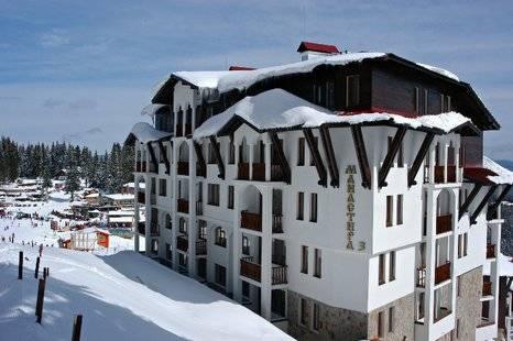 Monastery III Apartment