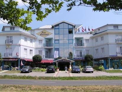 Hotel Kristaly
