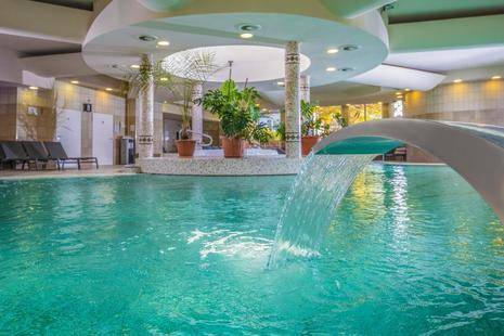 Wellness Hotel Residence