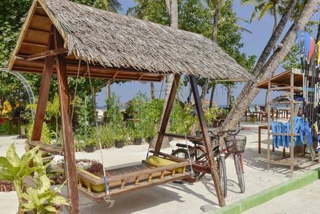 Arena Beach Maldives