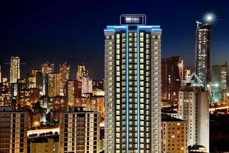 Bof Hotels Ceo Suites Atasehir