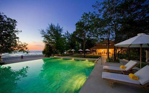 Centara Chaan Talay Resort & Villas Trat