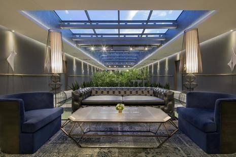 Doubletree By Hilton Istanbul Piyalepasa