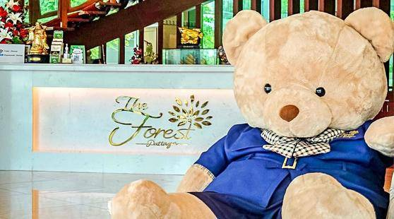 The Forest Pattaya