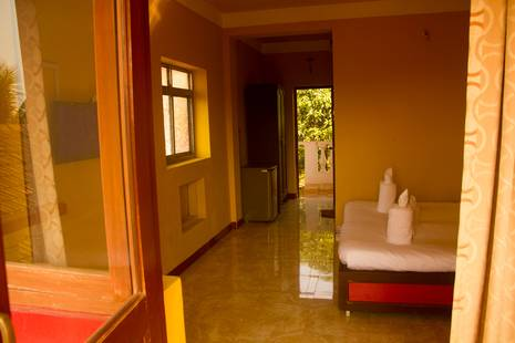 Nirvaah Beach Front Guesthouse