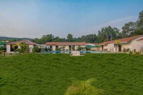 Alfreds Jewel Resort