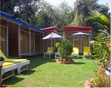 Curlies Zulu Land Cottages