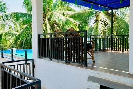 Nirmala Villas Guesthouse