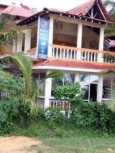 Nisu Beach Hotel Villa