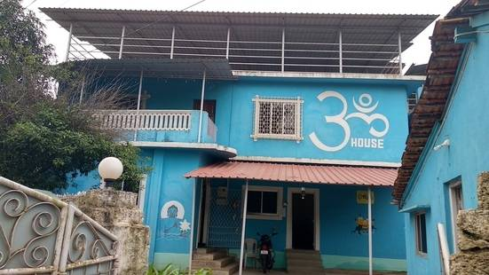 Om Guesthouse Vagator