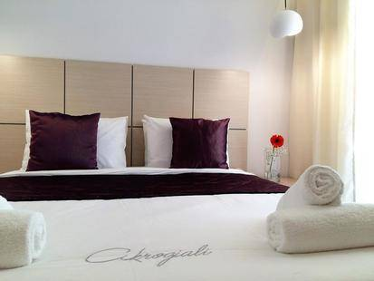 Akrogiali Exclusive Hotel (Adults Only 18+)