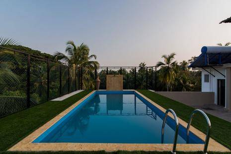 Resort De Alcazar