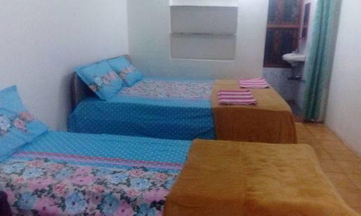 Siddha Prerna Guesthouse