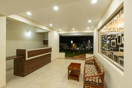 Tridiva Morjim Guesthouse