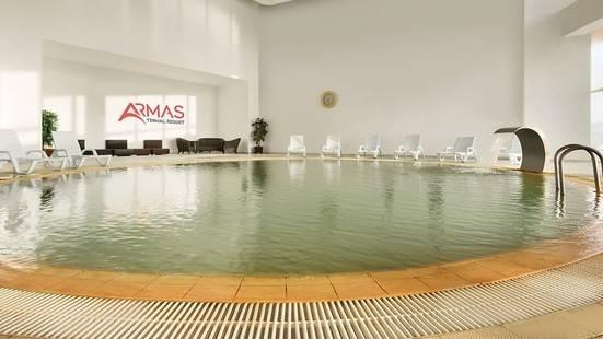 Armas Termal Resort