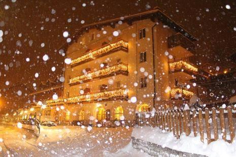 Rosalpina Hotel