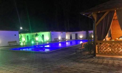 Амра Отель