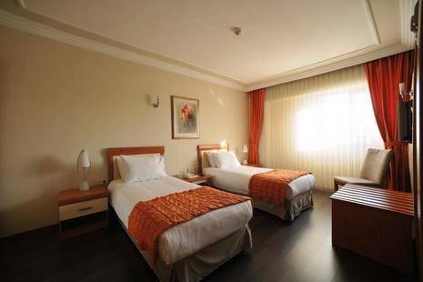 Emin Kocak Hotel