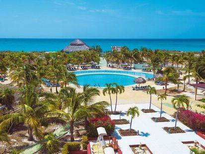 Bella Isla Resort (Ex. Iberostar Playa Blanca)