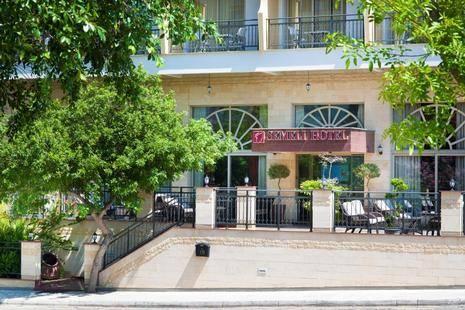 Semeli Hotel Nikosia