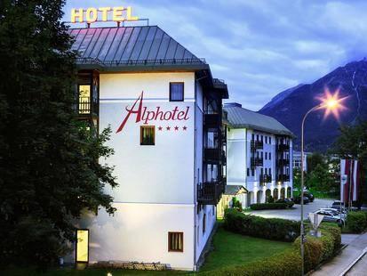 Alphotel Innsbruck