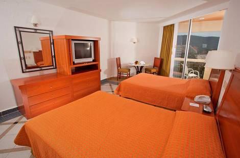Park Royal Ixtapa Hotel