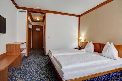 Arena City Hotel