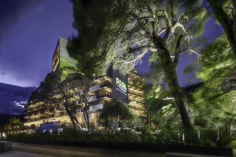 Iberostar Bijela Park (Ex.Park Hotel)
