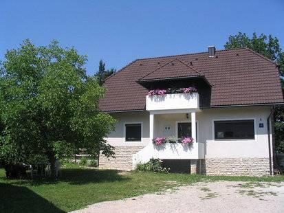 Villa Lykos (Ex Kuca Sankovic)