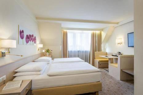 Hotel Scherer