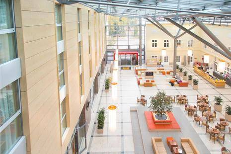 Jufa Hotel Wien City
