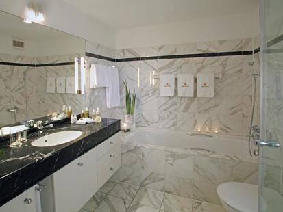 Villa Sassa Hotel Residence & Spa