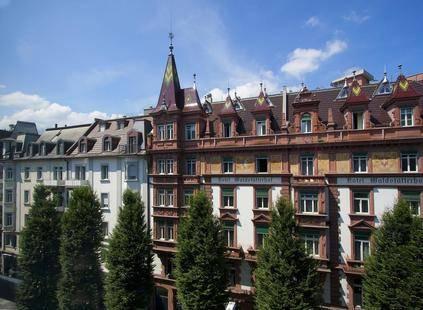 Waldstaetterhof