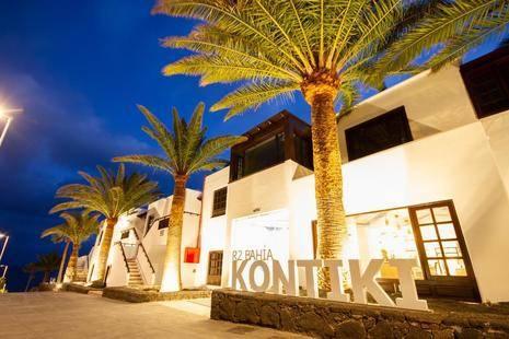 R2 Bahia Kontiki (Ex.Apartamentos Blue Sea Kontiki)