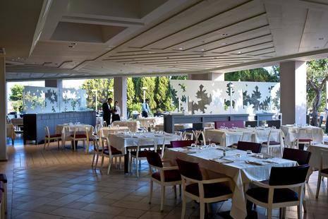 Chia Laguna Resort Village