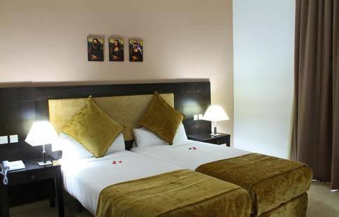 Rawabi Hotel & Spa