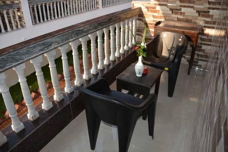 Hotel Saiganesh